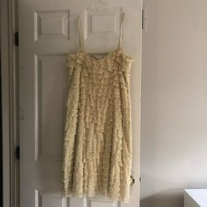 Anthropologie Dresses - Anthropologie dress new with tags